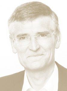 Hans A. Wüthrich